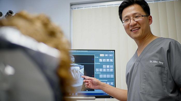 Dr. Allen Yang