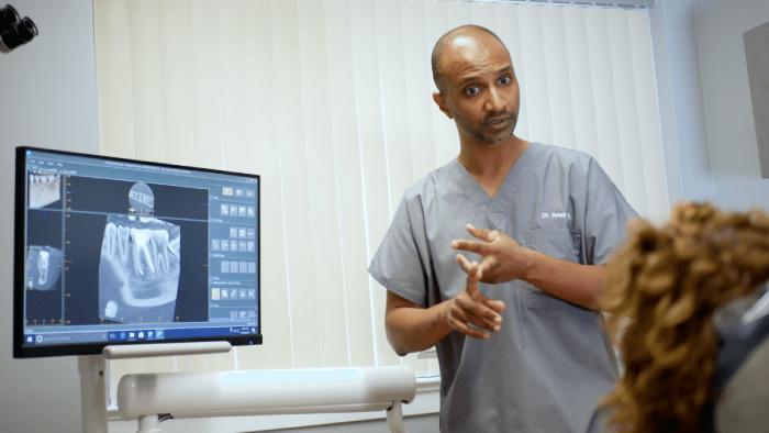 Dr. Ameir Eltom