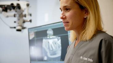 Dr. Lindi Orlin
